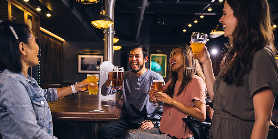 jarras de cerveza led economicas
