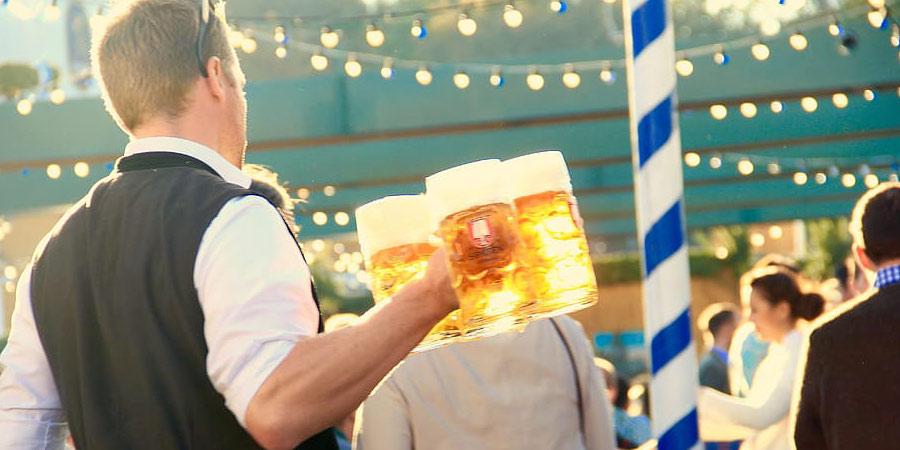 jarras de cerveza grandes