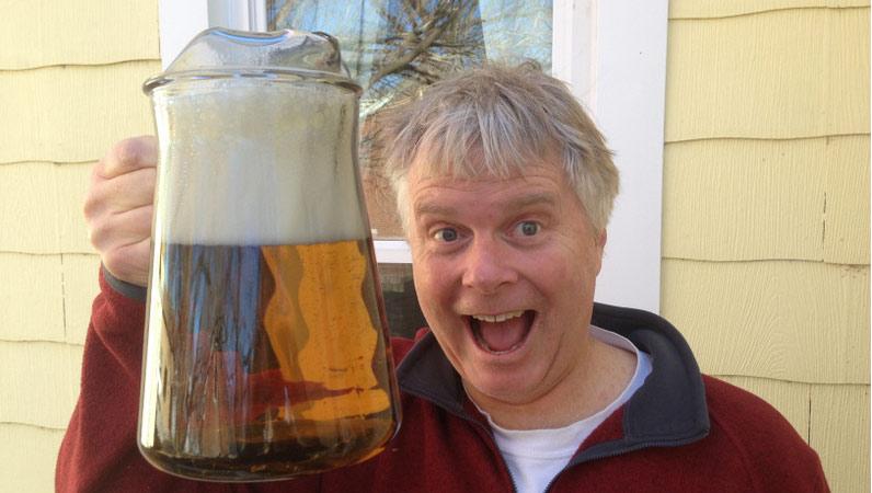 fotos de jarras de cerveza gigantes