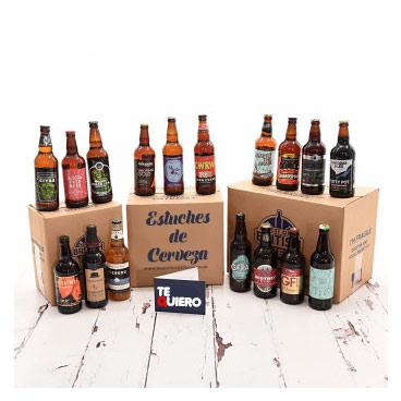 cervezas para regalar