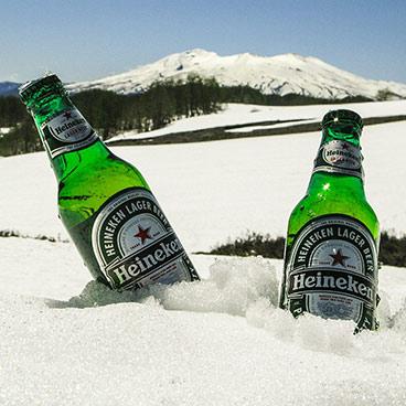 enfriador de cerveza