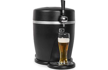 Dispensador de cerveza para casa