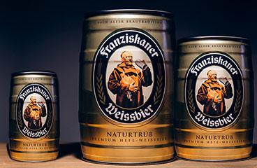 dispensador de cerveza de barril